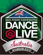 DANCE@LIVE AUSTRALIA 2014