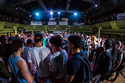 DANCE@LIVE 2014 SINGAPORE RESULT