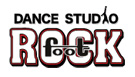 DANCE STUDIO ROCK FOOT