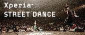 Xperia™ × Street Dance