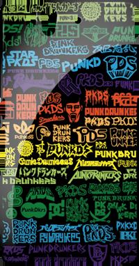 Punk Drankers