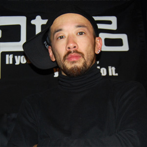 Ryo a.k.a DJ226