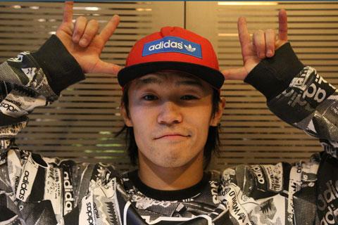 CHOPPA→