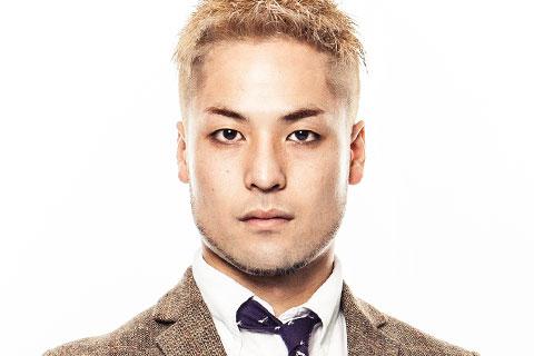 bow 東京ゲゲゲイ ダンサー