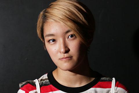 ダンサー MAiKA