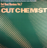 Cut Chemist / Drums on Fire