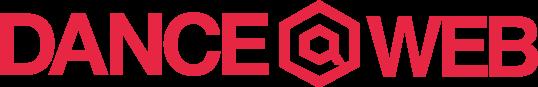 DANCE@WEB logo