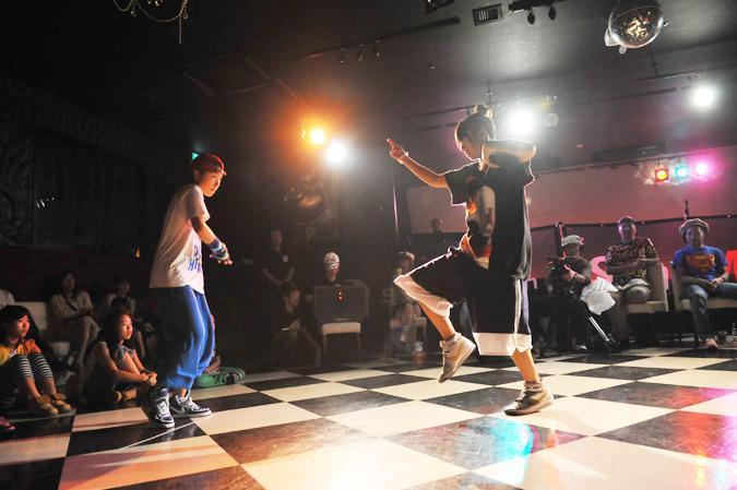 DANCE@KIDS 2010 関東 vol.01