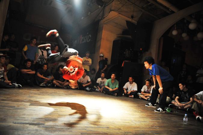 DANCE@LIVE 2010 BREAK 関東 vol.02