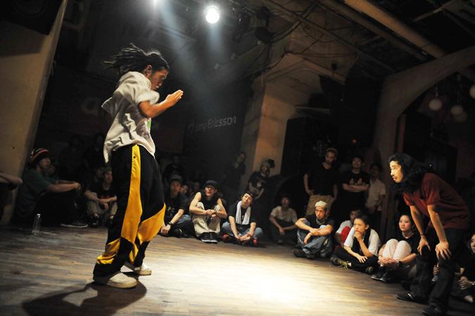 DANCE@LIVE 2010 HOUSE 関東 vol.02