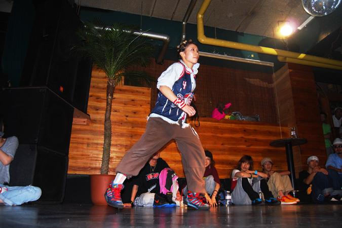 DANCE@LIVE 2010 HOUSE 九州 vol.01
