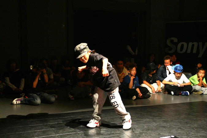 DANCE@KIDS 2010 関西 vol.01