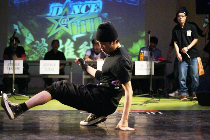 DANCE@LIVE 2010 BREAK 北海道 vol.02