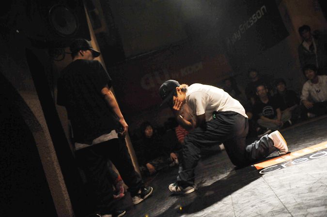 DANCE@LIVE 2010 BREAK 関東  vol.04