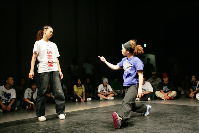 DANCE@LIVE 2010 FREESTYLE 関西 vol.02