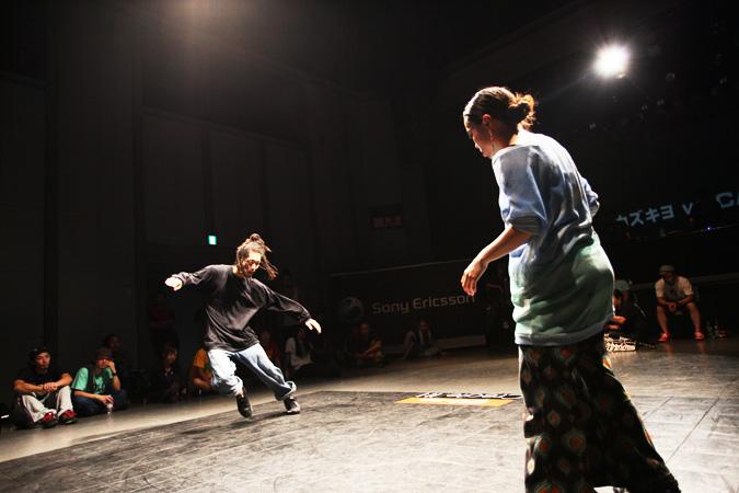 DANCE@LIVE 2010 HOUSE 関西 vol.02