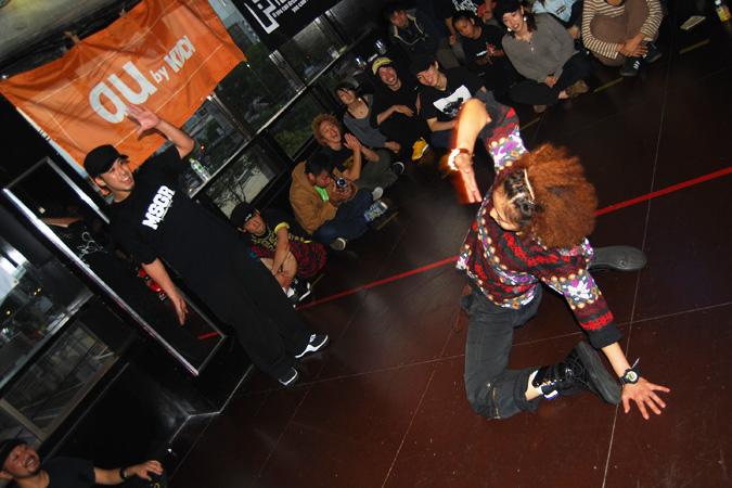 DANCE@LIVE 2010 HOUSE 九州 vol.02