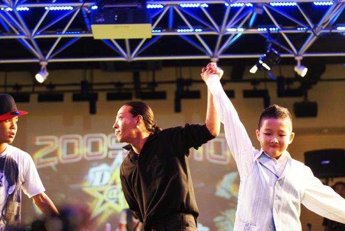 DANCE@KIDS 2010 北海道 vol.02