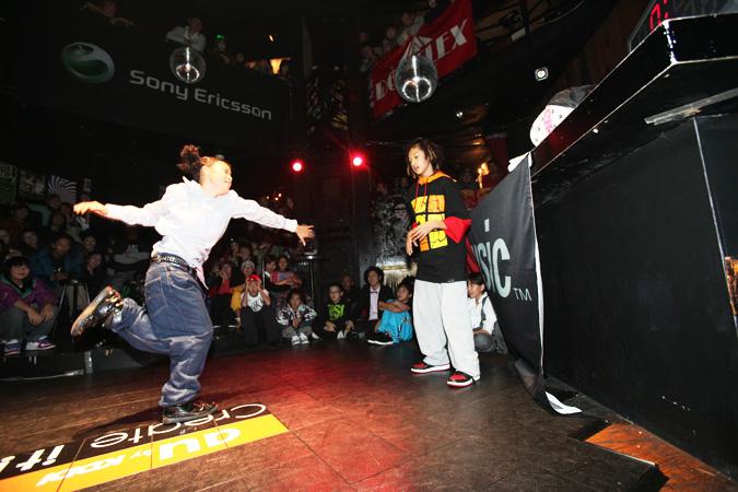 DANCE@KIDS 2010 関西 vol.02