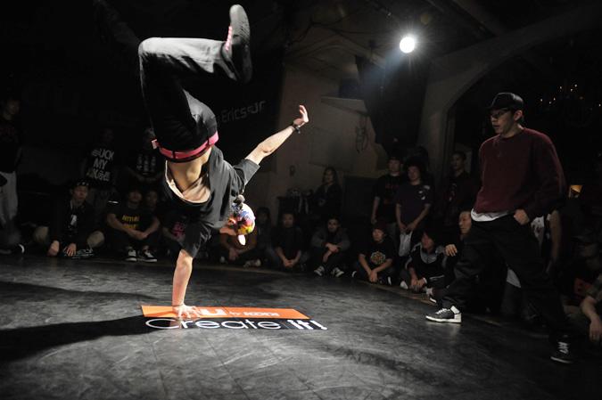 DANCE@LIVE 2010 BREAK 関東 vol.05