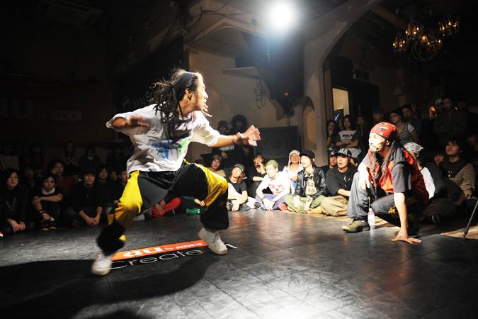 DANCE@LIVE 2010 HOUSE 関東  vol.05