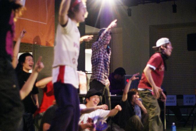 DANCE@LIVE 2010 BREAK 北海道 vol.03