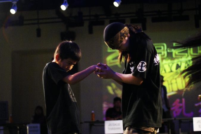 DANCE@KIDS 2010 北海道 vol.03