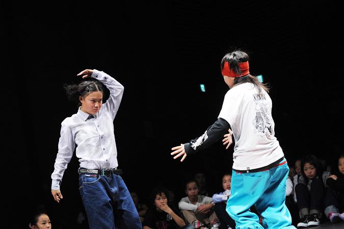 DANCE@KIDS 2010 関西 vol.03