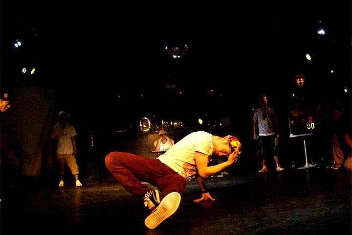 DANCE@LIVE 2011 BREAK 北海道 vol.01