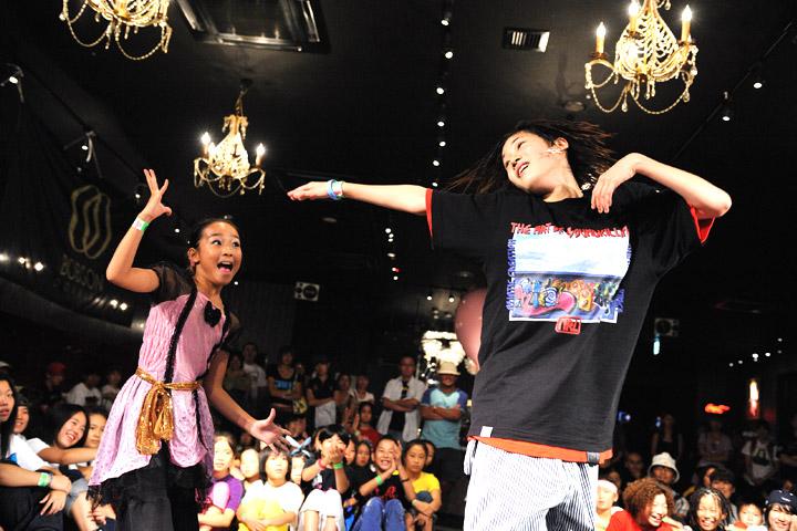 DANCE@KIDS 2011 関東 vol.01