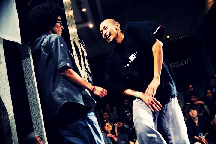 DANCE@LIVE 2011 HIPHOP 関東 vol.02