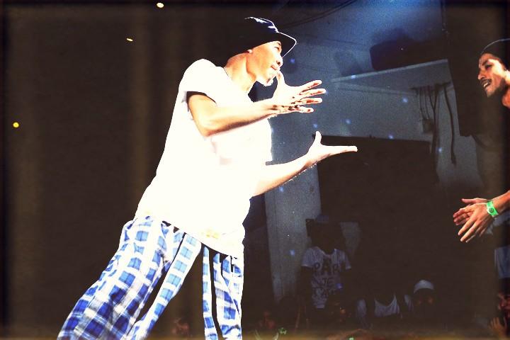 DANCE@LIVE 2011 FREESTYLE 関東 vol.02