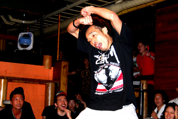 DANCE@LIVE 2011 HIPHOP 九州 vol.02