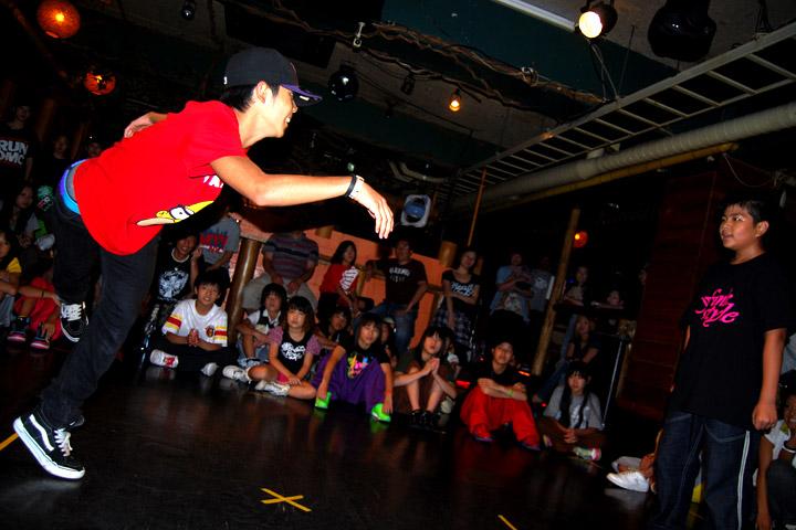 DANCE@KIDS 2011 九州 vol.01