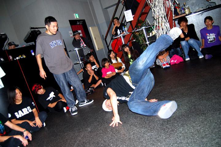 DANCE@LIVE 2011 BREAK 九州 vol.02