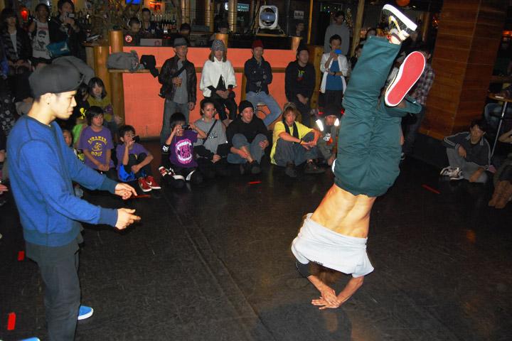 DANCE@LIVE 2011 BREAK 九州 vol.03