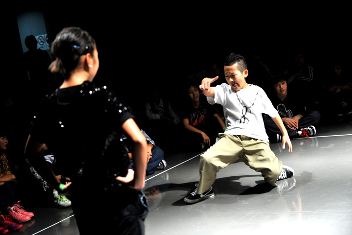 DANCE@KIDS 2011 関西 vol.02
