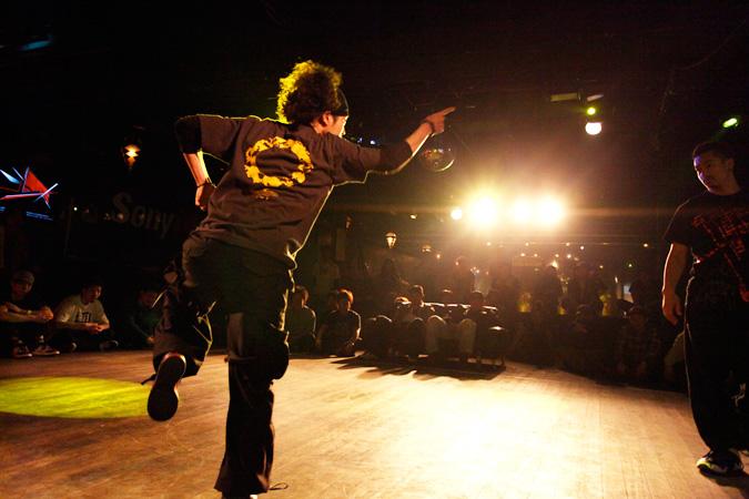 DANCE@LIVE 2011 FREESTYLE 北海道 vol.02