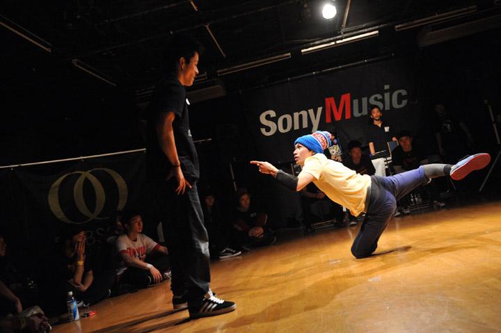 DANCE@LIVE 2011 BREAK 関東 vol.04