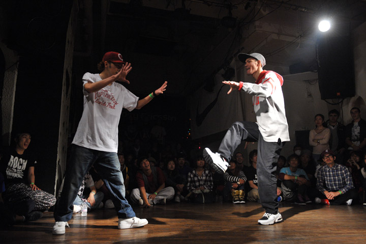 DANCE@LIVE 2011 FREESTYLE 関東 vol.04