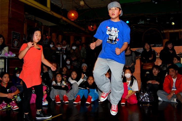 DANCE@KIDS 2011 九州 vol.03