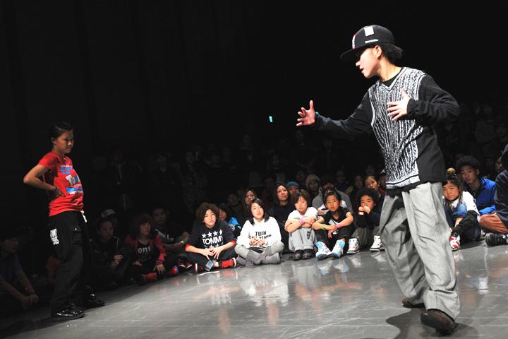 DANCE@KIDS 2011 関西 vol.03 CLIMAX