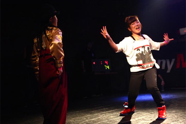DANCE@KIDS 2011 北海道 vol.03