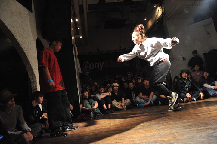 DANCE@LIVE 2011 HOUSE 関東 vol.05