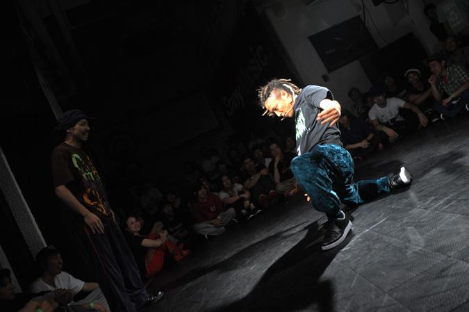 DANCE@LIVE 2011 HOUSE 関東 vol.01