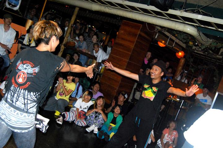DANCE@LIVE 2011 FREESTYLE 九州 vol.03