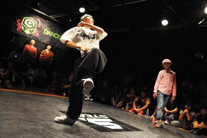 DANCE@KIDS 2012 関東 vol.01