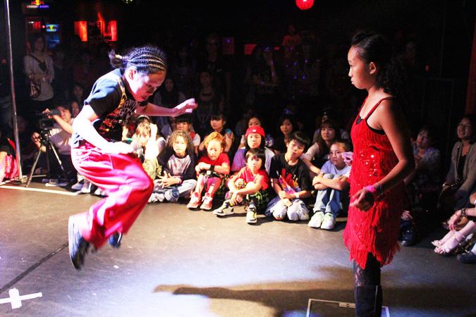 DANCE@KIDS HOKKAIDO vol.01