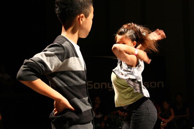 DANCE@KIDS 2012 関西 vol.01