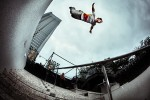 ダンサー Red Bull Art of Motion